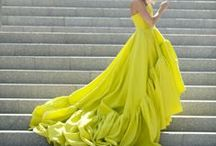 Chartreuse / #chartreuse that perfect pop of color