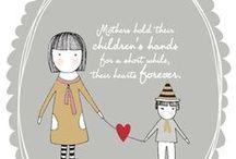 CELEBRATION - Mother's Day / by Jennifer Bell