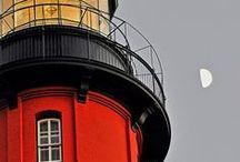 Phares ♦ / Notre sélection de photos des plus beaux phares du monde !