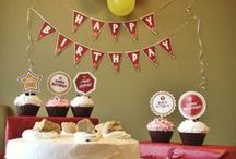 Office Birthday Celebrations / Make your next office birthday party a treat! / by Cold Stone Creamery