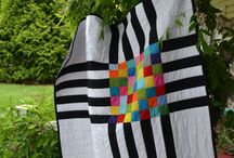 CREATE - Projects for FABRIC QUILTS / by Jennifer Bell