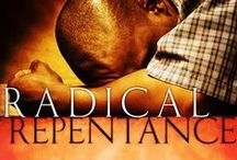 "God: ""Calling To Repentance"" / GOD IS CALLING US TO REPENTANCE - (Romans 6:23) ""FOR THE WAGES OF SIN (IS) DEATH; BUT THE GIFT OF GOD (IS) ETERNAL LIFE THROUGH JESUS CHRIST OUR LORD"" -- (Mark 1:15)  ""AND SAYING, THE TIME IS FULFILLED, AND THE KINGDOM OF GOD IS AT HAND: REPENT YE, AND BELIEVE THE GOSPEL"" / by Ramona Powell"