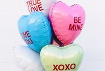 Valentine's Day Gift Ideas / Show your love on Valentine's Day and the other 364 days of the year.