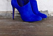 Blue / Love the color blue