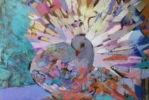 Artist - Galya Koleva / by Jeanne Medina