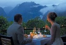 Dine with a view