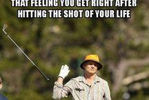 Golf Goddess / Golf is life <3