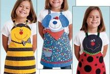 sewing-childrens accessories