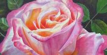 Paint- Flowers