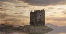 Замки / Castles