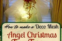 Christmas / Gifts, Home Decor, DIY, Crafts, Food, Cookies, Recipes, Decorations, & Ideas
