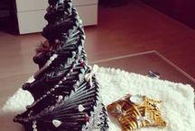 Natale Diy 2016 / Idee fai da te per un Natale tutto Handmade