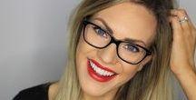 Очки женские / #женскиеочки, #женскаямода, #fashion, #очки, #оправа, #woman, #очкисолнечные