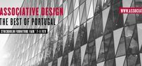 AD@Stockholm Furniture Fair / O Associative Design promoveu produtos portugueses na última edição da Stockholm Furniture Fair, em Estocolmo, de 7 a 11 de fevereiro.