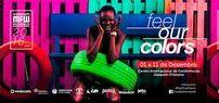 Mozambique Fashion Week 2016