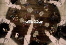 ジョーカー・ゲーム / Joker Game