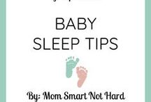 Baby Sleep Tips / If there is something every parent in the world can relate to it's baby sleep (or lack thereof). This group board is dedicated to sharing tips related to helping little ones sleep.   Baby Sleep Tips | Baby Sleep Through the Night | Baby Sleep Training | Baby Sleep Schedule  Follow me and message for an invite to collaborate.