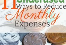 Tips on Cutting Family Expenses