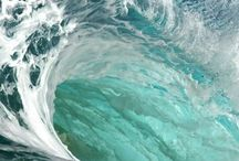 mer,oceans,eau