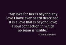 l'amour divin parle du coeur
