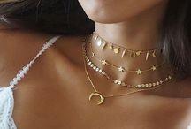 - Jewellery -