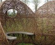Creative home and garden ideas / Ideas for garden and home, DIY