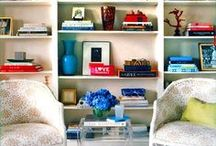 For the Home / Palettes, trends, and things I enjoy for the home