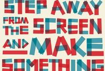 create. / i could make that...and other lies / by Anna Holt