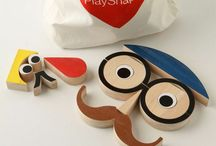 Gift ideas / Gifts for young and old  / by Cath @ My Bearded Pigeon Home wares
