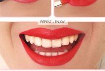 Beauty and Make up / Make up nails face hair, nail polish, make up , beauty tips, make up tips, make up tutorials,