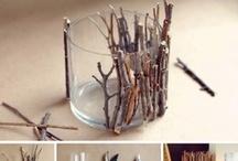 DIY -Crafts- / by Amanda Mahan