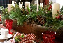 ~ Christmas  Treats And Decorations ~ / by Lulabelle