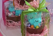 Easter Time  ~ BLeSSiNgS ~ / by Lulabelle