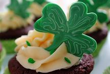 ~ St. PaTriCkS Day ~  / by Lulabelle