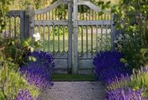 ~ Beyond The Garden Gates ~ / by Lulabelle