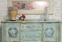 ~ ShAbBy cHiCnEsS~ / by Lulabelle