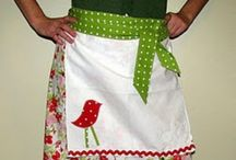 ~ ApRoN StRiNgS ~ / by Lulabelle
