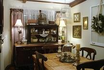 Our farmhouse ~