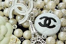 Pearls  ~  My birthstone ~ / by Lulabelle