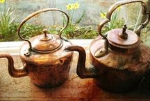 ~ RuSt and CoPpEr ~ / by Lulabelle