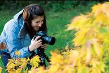 Photography / Photography tips, suggestions, helpful advice, and ideas / by Samantha Chavez