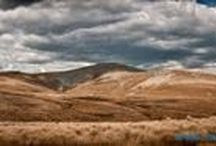 Central Otago / Locations around Central Otago that make my heart beat faster