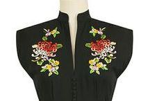 My Style / Beautiful garments that catch my eye.  / by Natalie Embrey