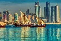 Qatar  / by Kelly Nelson