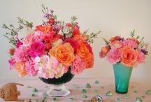 Centerpiece Ideas / by Flower Stand Laguna