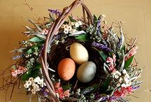 Easter / All things Easter / by Becky Loyall