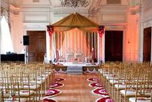 Weddings & Receptions / by Bently Reserve