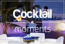 Favorite Cocktail Moments / Share your favorite Cocktail Moment or Place with the world!