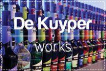De Kuyper Works / De Kuyper Works