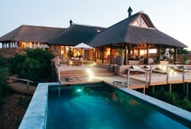 African Pride Hotels  / African Pride Hotels: Africa's signature of luxury hospitality / by African Pride Hotels